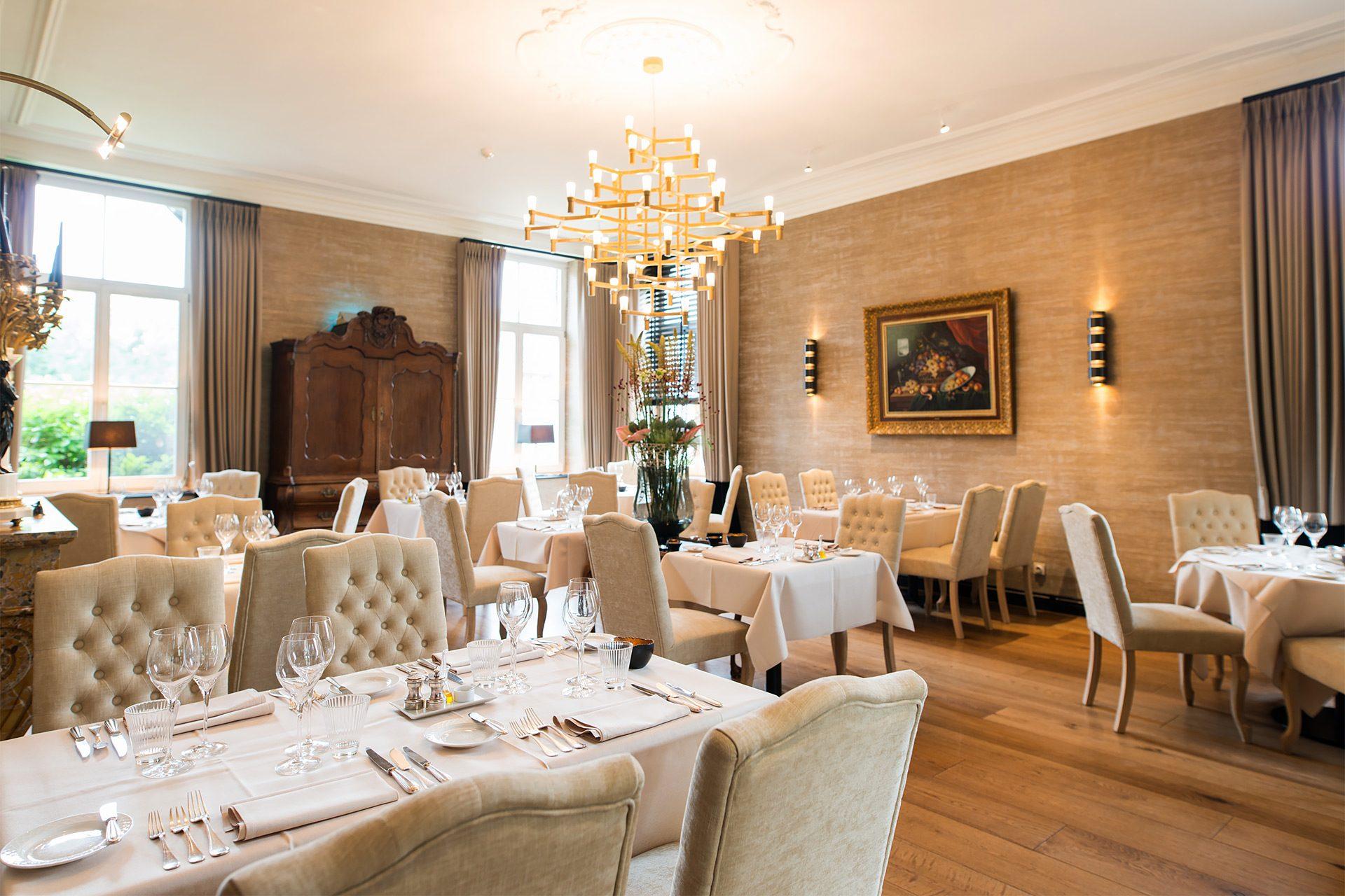 "Hôtel Restaurant <span class=""hof-de-draeck"">HofdeDraeck</span> à Teuven - Hof De Draeck"