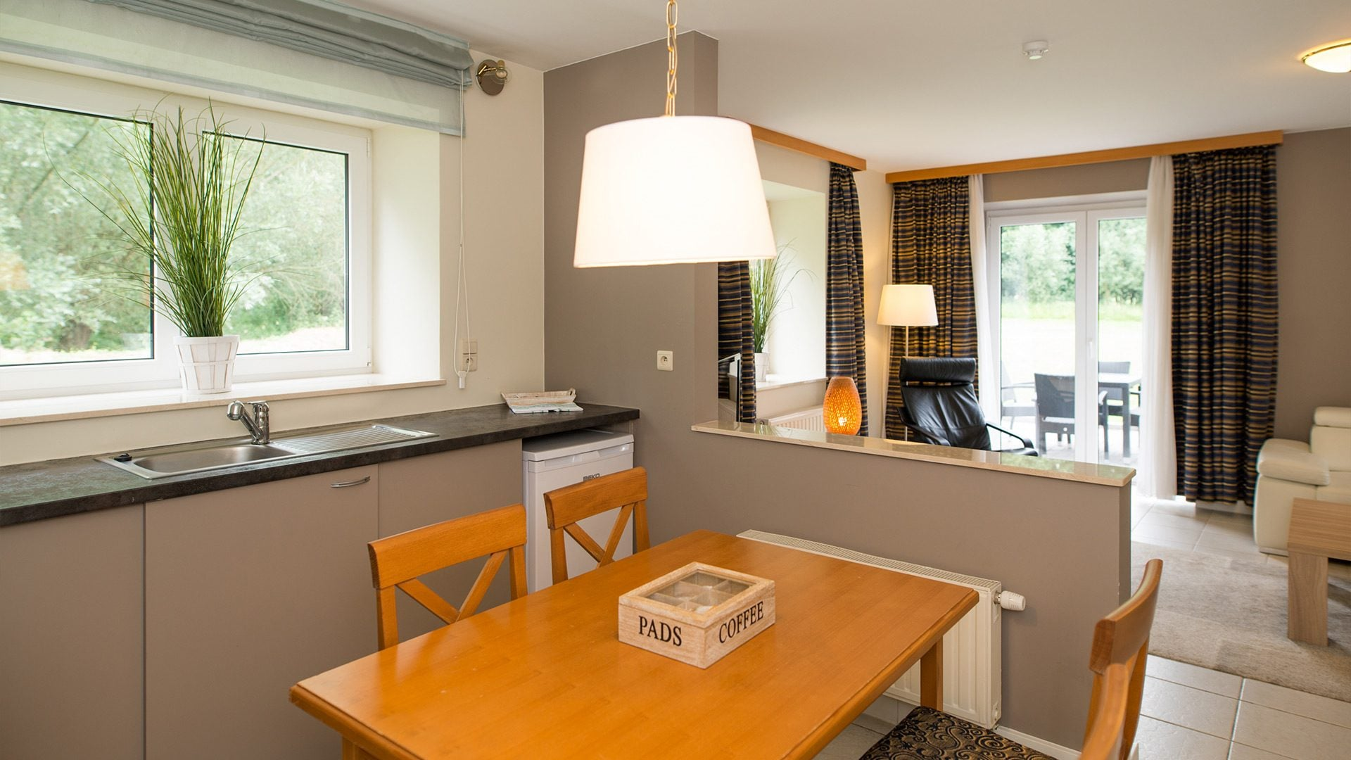 Aparthotel - Hof De Draeck