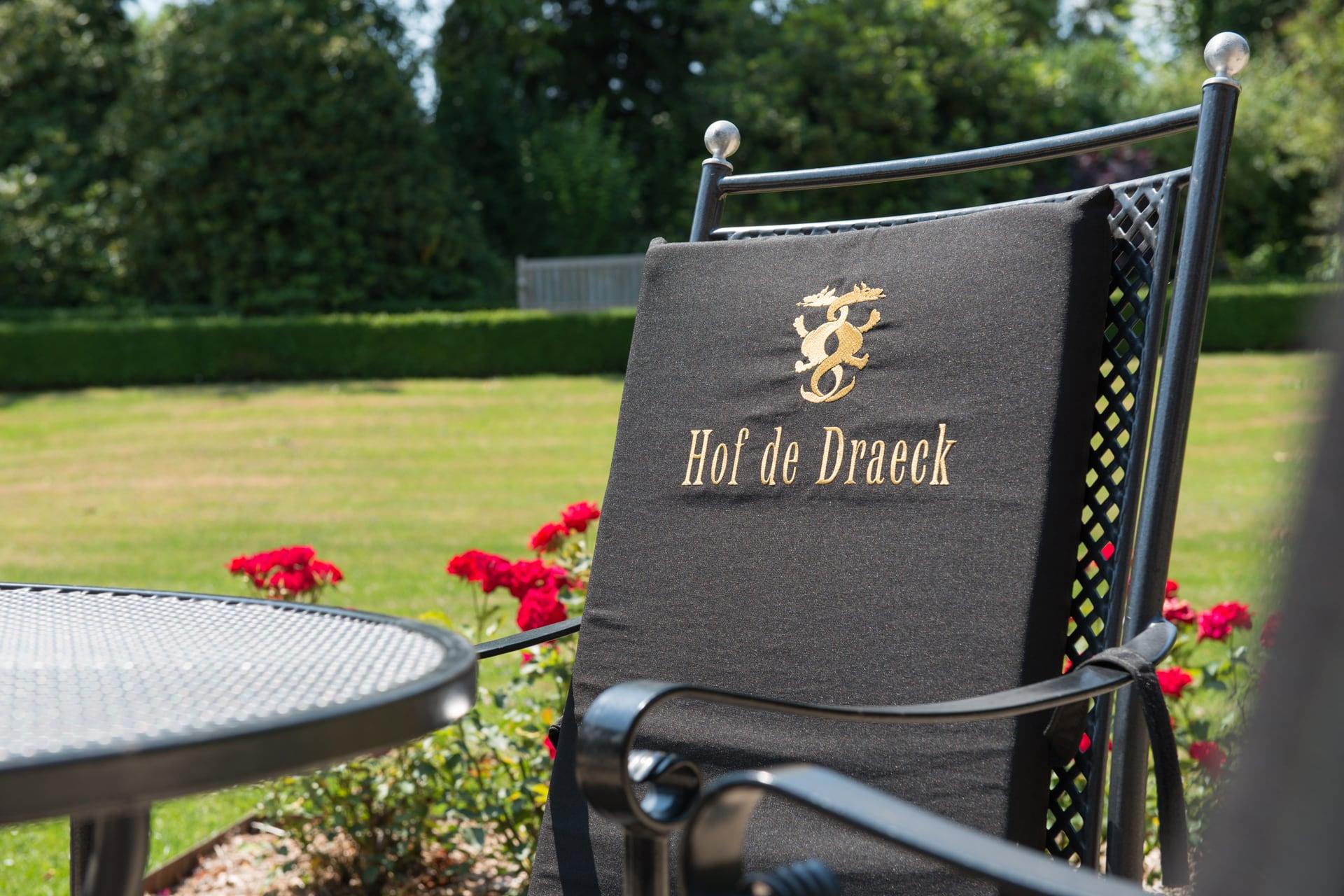 Hôtel - Hof De Draeck