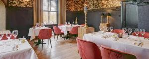 Ladies fine dining night - Hof De Draeck
