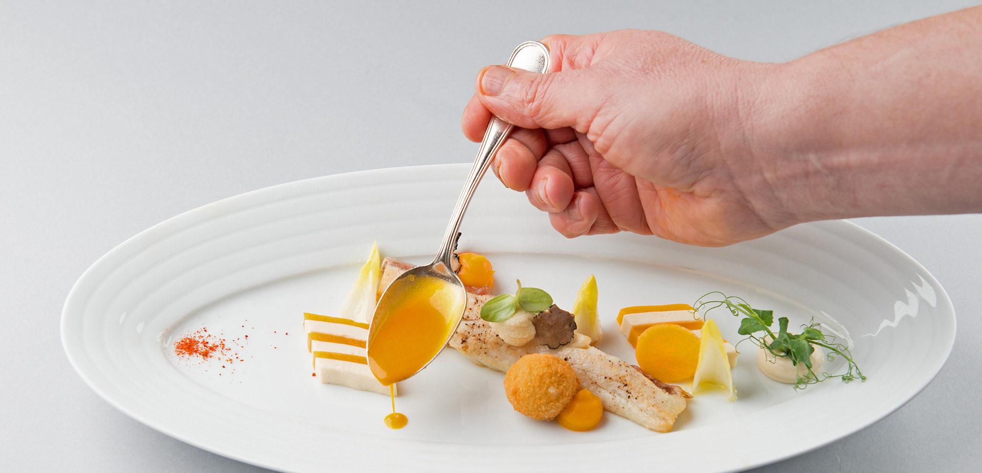 Restaurant - Hof De Draeck