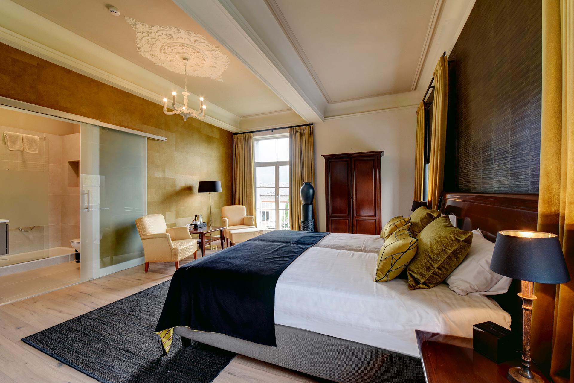 Hotel - Hof De Draeck