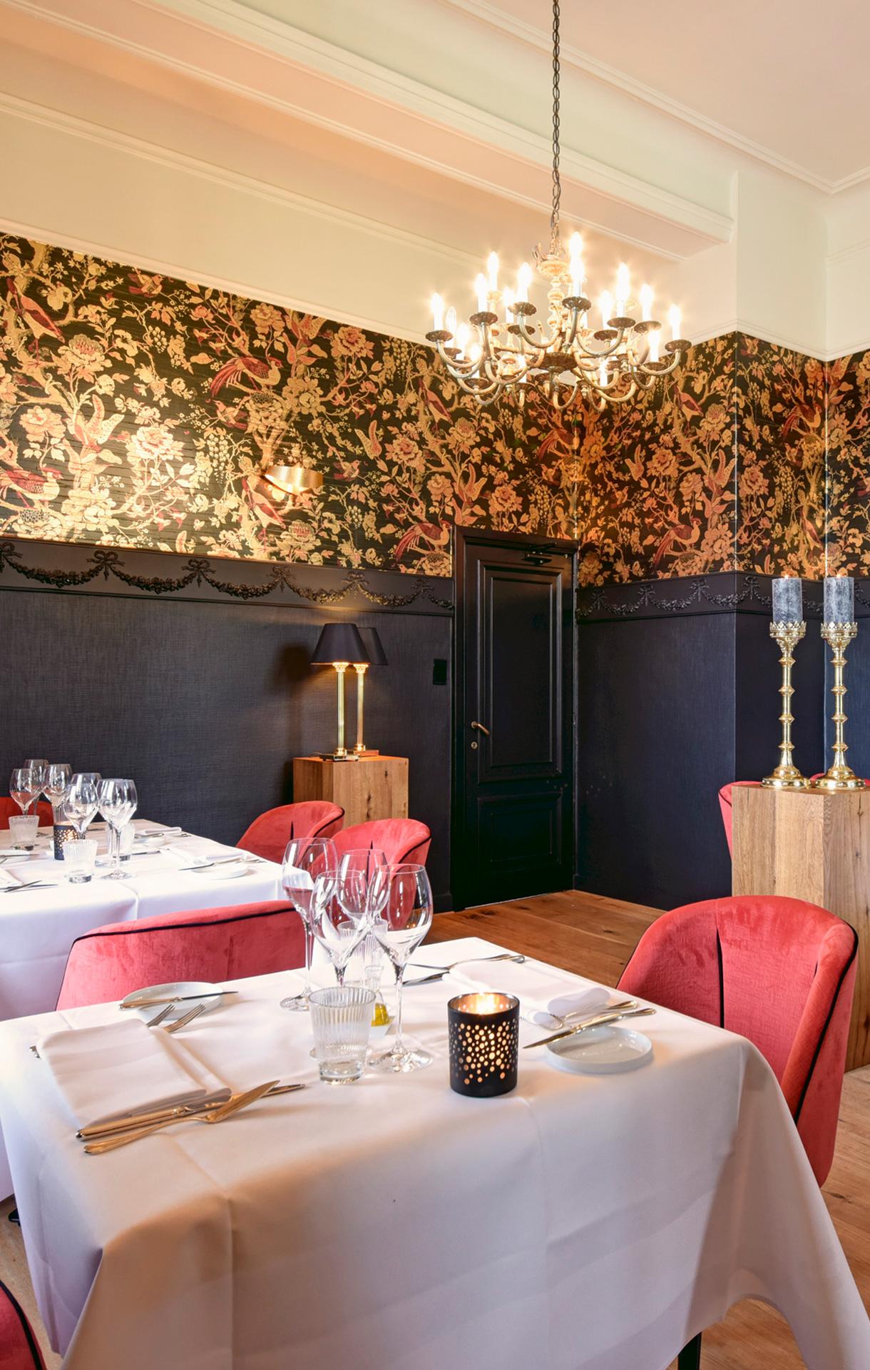 """Hotel Restaurant <span class=""""hof-de-draeck"""">HofdeDraeck</span> in Teuven - Hof De Draeck"""