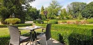 Jardin & Terrasse - Hof De Draeck